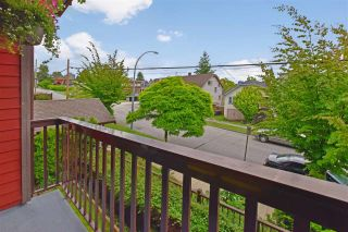 "Photo 12: 206 1205 FIFTH Avenue in New Westminster: Uptown NW Condo for sale in ""River Vista"" : MLS®# R2458987"