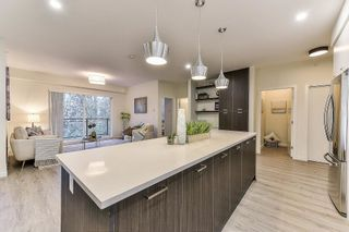 """Photo 3: B305 20087 68 Avenue in Langley: Willoughby Heights Condo for sale in """"PARK HILL"""" : MLS®# R2496599"""