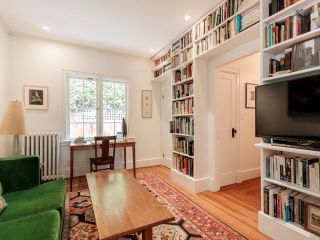 """Photo 15: 5 1820 BAYSWATER Street in Vancouver: Kitsilano Townhouse for sale in """"Tatlow Court"""" (Vancouver West)  : MLS®# R2619300"""