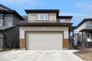 Main Photo: 8852 Kestral Drive in Regina: Edgewater Residential for sale : MLS®# SK846515