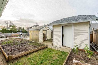 Photo 20: 3345 SLOCAN Drive in Abbotsford: Abbotsford West House for sale : MLS®# R2336373