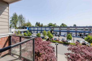 "Photo 20: 230 15956 86A Avenue in Surrey: Fleetwood Tynehead Condo for sale in ""ASCEND"" : MLS®# R2583128"