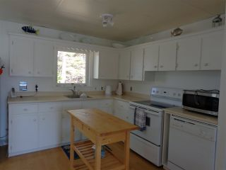 Photo 10: 61 Blaine MacKeil Road in Caribou: 108-Rural Pictou County Residential for sale (Northern Region)  : MLS®# 202011798