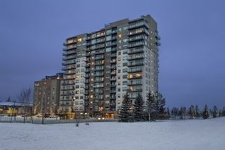 Photo 1: 601 2755 109 Street in Edmonton: Zone 16 Condo for sale : MLS®# E4230552