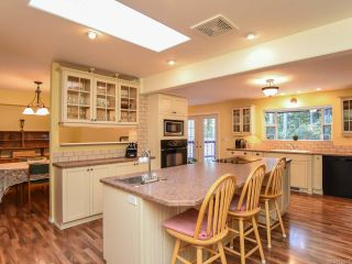 Photo 18: 1599 Highridge Dr in COMOX: CV Comox (Town of) House for sale (Comox Valley)  : MLS®# 772837