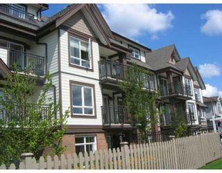 """Photo 1: # 106 1533 E 8TH AV in Vancouver: Grandview VE Condo for sale in """"THE CREDO"""" (Vancouver East)  : MLS®# V811992"""