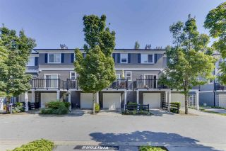 """Photo 30: 70 19572 FRASER Way in Pitt Meadows: South Meadows Townhouse for sale in """"COHO II"""" : MLS®# R2494796"""