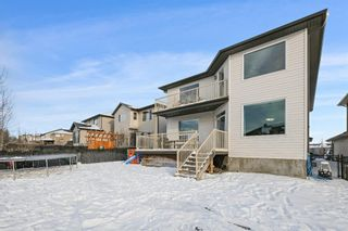 Photo 37: 283 Sunset Circle: Cochrane Detached for sale : MLS®# A1070777