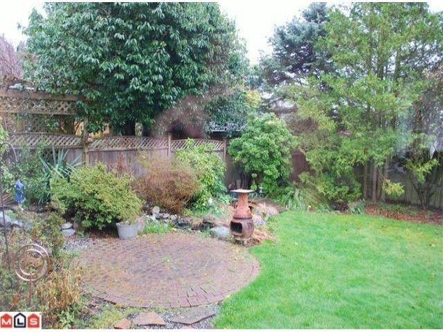 """Photo 10: Photos: 13052 19A Avenue in Surrey: Crescent Bch Ocean Pk. House for sale in """"Hamstead Heath"""" (South Surrey White Rock)  : MLS®# F1108487"""