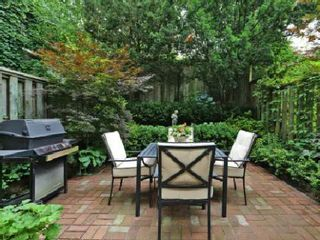 Photo 6: 390 Wellesley St, Unit 20, Toronto, Ontario M4X1H6 in Toronto: Condominium Townhome for sale (Cabbagetown-South St. James Town)  : MLS®# C2686670