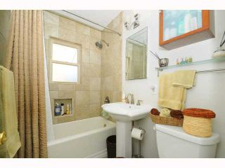 Photo 12: NORMAL HEIGHTS House for sale : 2 bedrooms : 4411 McClintock in San Diego