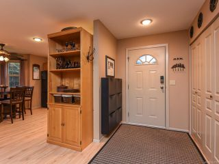 Photo 4: 3699 Burns Rd in COURTENAY: CV Courtenay West House for sale (Comox Valley)  : MLS®# 834832