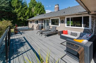 Photo 25: 768 WESTCOT Place in West Vancouver: British Properties House for sale : MLS®# R2614175