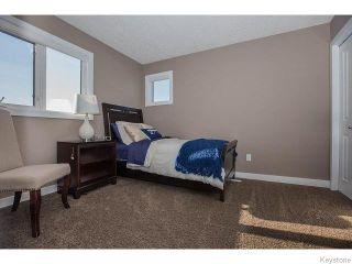 Photo 17: 22 Tychonick Bay in WINNIPEG: Transcona Residential for sale (North East Winnipeg)  : MLS®# 1522340