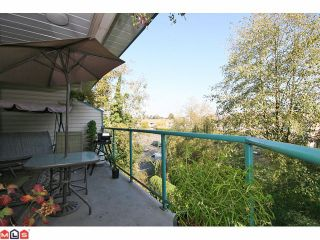 """Photo 10: 306 5646 200TH Street in Langley: Langley City Condo for sale in """"CAMBRIDGE COURT"""" : MLS®# F1026296"""
