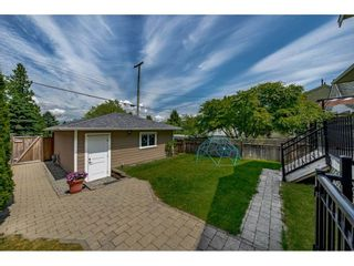 Photo 36: 4239 ETON Street in Burnaby: Vancouver Heights House for sale (Burnaby North)  : MLS®# R2589096