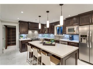 Photo 5: 2205 LORRAINE AV in Coquitlam: Coquitlam East House for sale : MLS®# V1045464