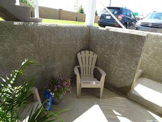 Photo 23: 39 4850 Harbour Landing Drive in Regina: Harbour Landing Residential for sale : MLS®# SK779679