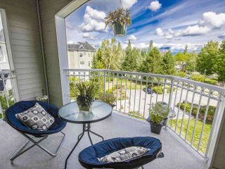 """Photo 7: 303 5677 208 Street in Langley: Langley City Condo for sale in """"IVY LEA"""" : MLS®# R2000017"""
