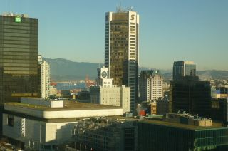 """Photo 13: 1601 989 NELSON Street in Vancouver: Downtown VW Condo for sale in """"THE ELECTRA"""" (Vancouver West)  : MLS®# V929177"""