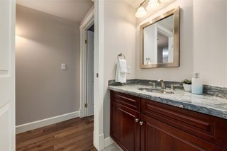 Photo 30: 602 200 LA CAILLE Place SW in Calgary: Eau Claire Apartment for sale : MLS®# C4261188