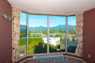 """Photo 18: 812 12148 224 Street in Maple Ridge: East Central Condo for sale in """"Panorama"""" : MLS®# R2512844"""