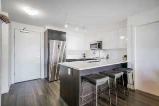 """Photo 3: 313 2525 CLARKE Street in Port Moody: Port Moody Centre Condo for sale in """"THE STRAND"""" : MLS®# R2614957"""