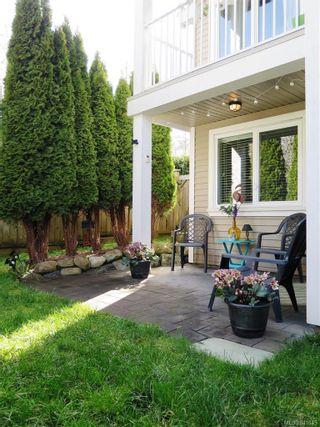 Photo 35: 103 6800 W Grant Rd in Sooke: Sk Sooke Vill Core Row/Townhouse for sale : MLS®# 841045