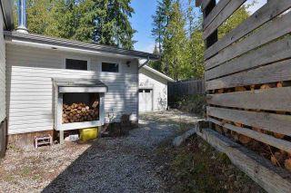 Photo 33: 6111 SECHELT INLET ROAD in Sechelt: Sechelt District House for sale (Sunshine Coast)  : MLS®# R2557718