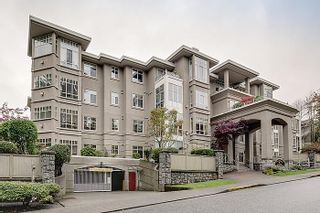 "Photo 16: 307 630 ROCHE POINT Drive in North Vancouver: Roche Point Condo for sale in ""THE LEGEND"" : MLS®# V978855"