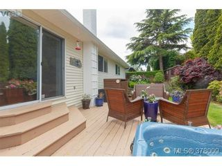 Photo 17: 926 Mesher Pl in VICTORIA: Es Kinsmen Park House for sale (Esquimalt)  : MLS®# 758950