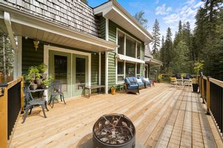 Photo 4: 159 White Avenue: Bragg Creek Detached for sale : MLS®# A1137716