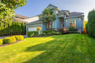 """Photo 1: 21060 86A Avenue in Langley: Walnut Grove House for sale in """"Manor Park"""" : MLS®# R2505740"""