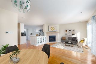 """Photo 3: 5 114 PARK Row in New Westminster: Queens Park Townhouse for sale in """"Clinton Place"""" : MLS®# R2537168"""