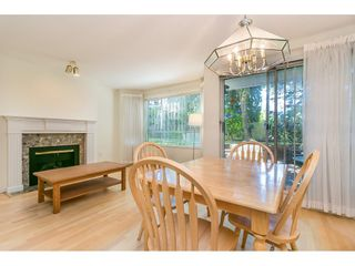 """Photo 8: 104 5565 INMAN Avenue in Burnaby: Central Park BS Condo for sale in """"AMBLE GREEN"""" (Burnaby South)  : MLS®# R2602480"""