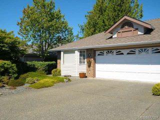 Photo 1: 555 Fairways Pl in COBBLE HILL: ML Cobble Hill Half Duplex for sale (Malahat & Area)  : MLS®# 677307