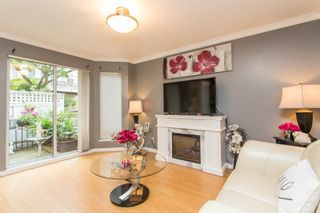 "Photo 14: 33 12500 MCNEELY Drive in Richmond: East Cambie Townhouse for sale in ""FRANCISCO VILLAGE"" : MLS®# R2512866"
