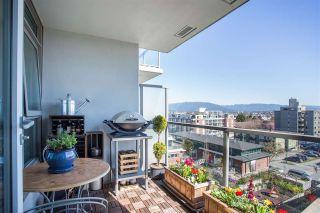 Photo 3: 701 251 E 7TH AVENUE in Vancouver: Mount Pleasant VE Condo for sale (Vancouver East)  : MLS®# R2352506
