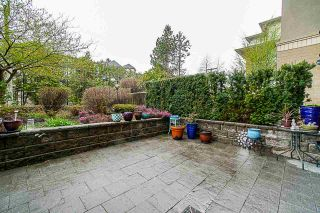 """Photo 20: 111 2478 WELCHER Avenue in Port Coquitlam: Central Pt Coquitlam Condo for sale in """"HARMONY"""" : MLS®# R2355068"""