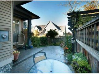 """Photo 18: 15477 36 Avenue in Surrey: Morgan Creek House for sale in """"Rosemary Heights"""" (South Surrey White Rock)  : MLS®# F1405773"""