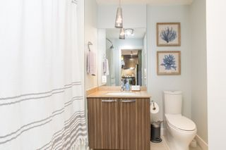 """Photo 28: 214 733 W 14TH Street in North Vancouver: Mosquito Creek Condo for sale in """"Remix"""" : MLS®# R2568156"""