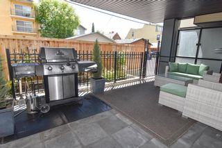 Photo 34: 118 823 5 Avenue NW in Calgary: Sunnyside Apartment for sale : MLS®# A1090115