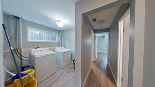Photo 14: 10204 150 Street in Edmonton: Zone 21 House Half Duplex for sale : MLS®# E4266147