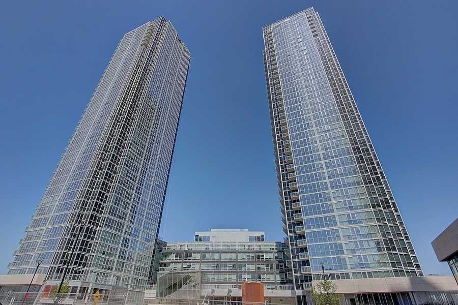 Main Photo: 2610 2916 Highway 7 Road in Vaughan: Concord Condo for lease : MLS®# N4815161