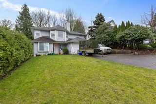 Photo 4: 11298 ROXBURGH Road in Surrey: Bolivar Heights House for sale (North Surrey)  : MLS®# R2535680