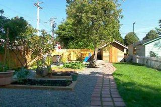 Photo 3: 719 E 28TH AV in Vancouver: Fraser VE House for sale (Vancouver East)  : MLS®# V609475