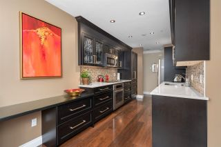 """Photo 11: 102 3690 BANFF Court in North Vancouver: Northlands Condo for sale in """"PARK GATE MANOR"""" : MLS®# R2384965"""