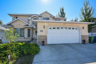Photo 1: 330 Long Beach Landing: Chestermere Detached for sale : MLS®# A1130214