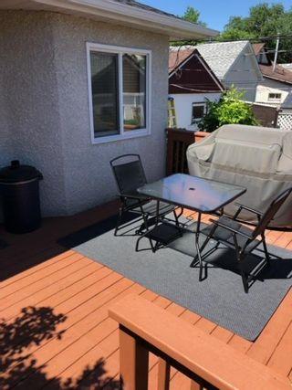 Photo 23: 257 Collegiate Street in Winnipeg: St James Residential for sale (5E)  : MLS®# 202114861