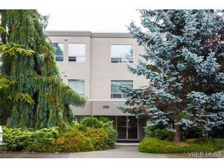 Photo 2: 103 9919 Fourth St in SIDNEY: Si Sidney North-East Condo for sale (Sidney)  : MLS®# 680108